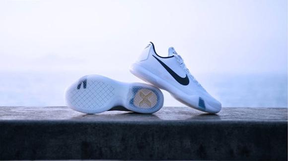 Nike Kobe X 'Fundamentals' 2 - WearTesters