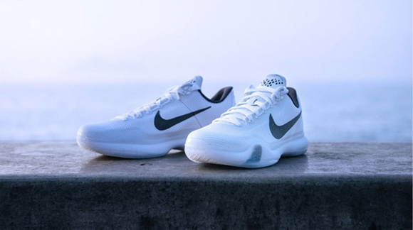 Nike Kobe X 'Fundamentals' 3