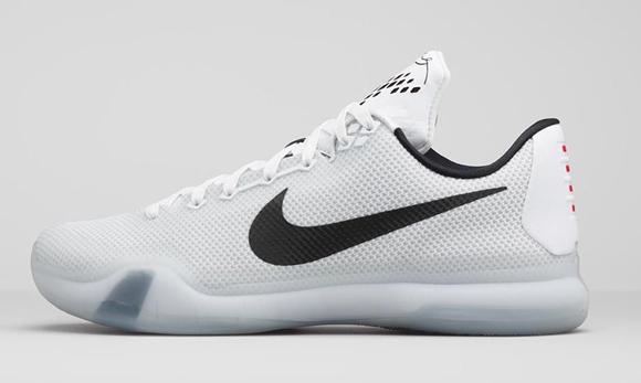 Nike Kobe X 'Fundamentals' - Official Look + Release Info 2