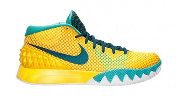 Nike Kyrie 1 'Tour Yellow'-1