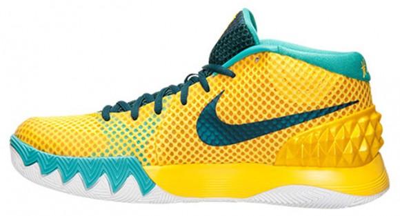 Nike Kyrie 1 'Tour Yellow'-2