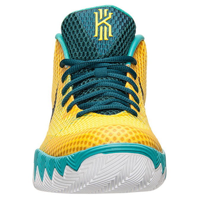 huge selection of dc2c8 9e25d Nike Kyrie 1 'Tour Yellow' - Release Date - WearTesters