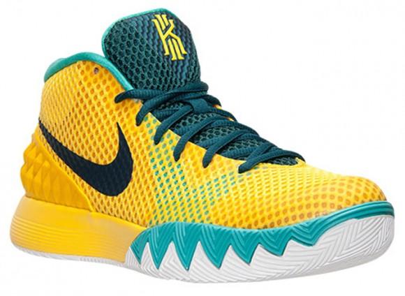 Nike Kyrie 1 'Tour Yellow'-5