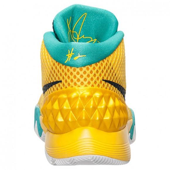 Nike Kyrie 1 'Tour Yellow'-6