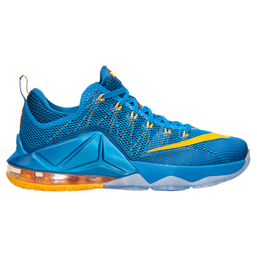 Nike LeBron 12 Low 'Entourage' – Available Now