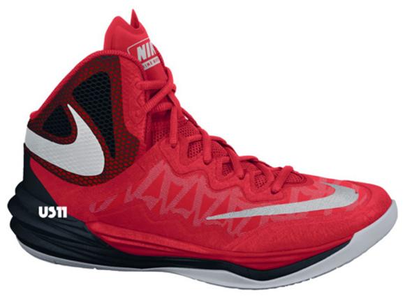 Nike Prime Hype DF II 1 - WearTesters