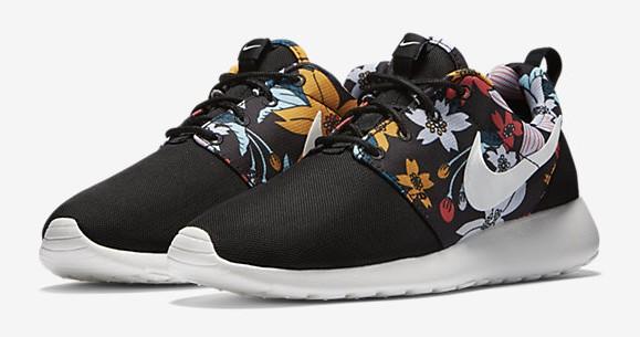 Nike Roshe One Print 'Aloha' 1