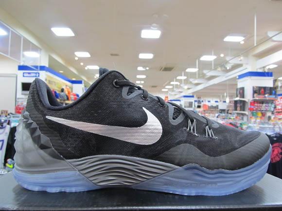 Nike Zoom Kobe Venomenon 5 Released Overseas