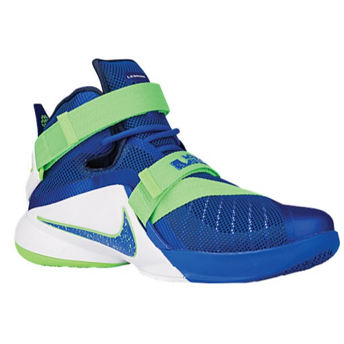 Nike Zoom Soldier 9 'Sprite' – Available Now