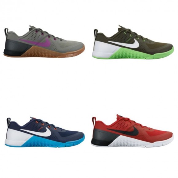 Upcoming Colorways of the Nike Metcon 1 Trainer 1