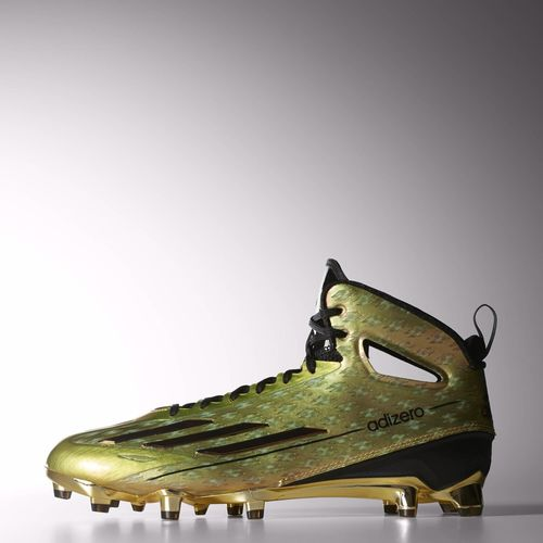 adidas adizero 4.0 Gold- Coming Soon 1