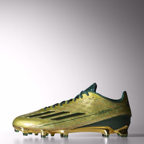 adidas adizero 4.0 Gold- Coming Soon 5