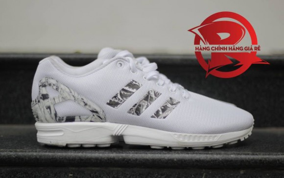 adidas Turns this ZX Flux Inside Out WearTesters