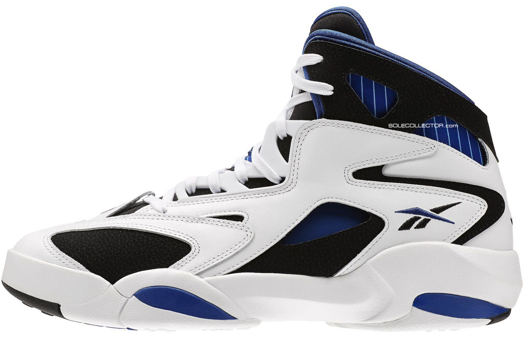 The Reebok Shaq Attacked - WearTesters