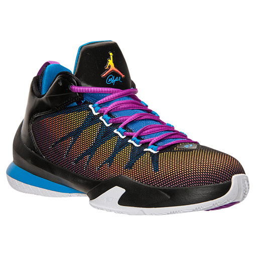 A New Jordan CP3.VIII AE Colorway Is Available Now 1