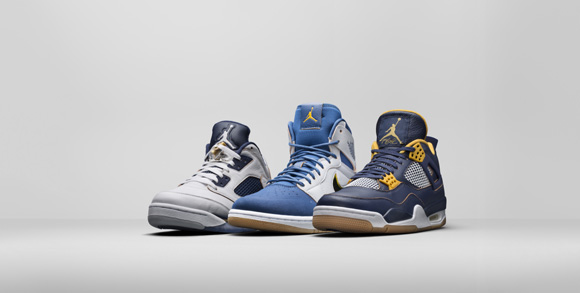 Air Jordan 'Dunk From Above' Collection 1