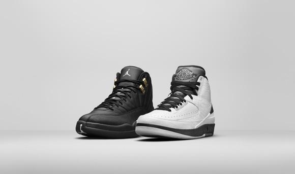 Air Jordan 'Poster Collection' 1