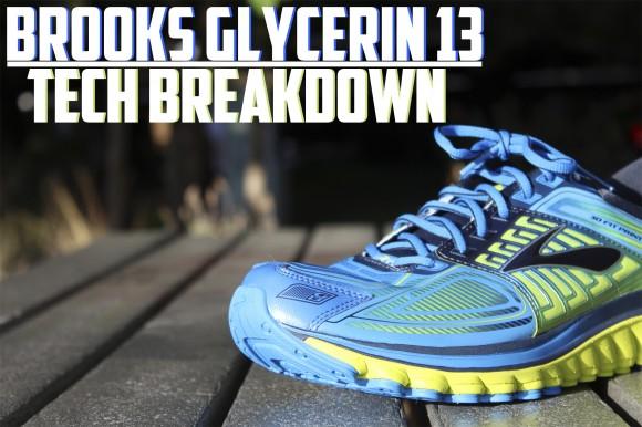 Brooks Glycerin 13 – Tech Breakdown Thumbnail