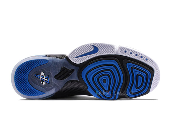Detailed at The Nike Air Penny Pack 13