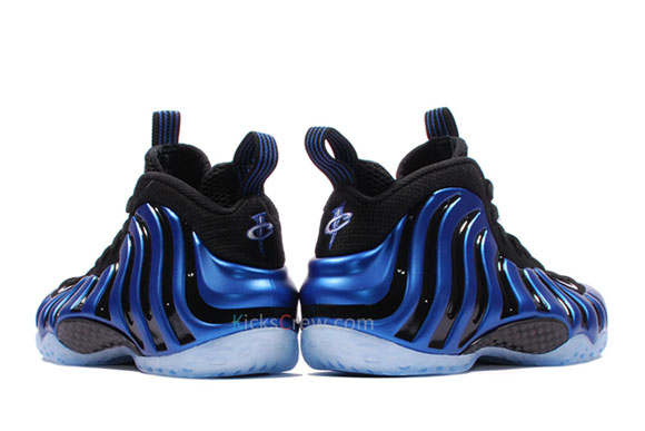 Detailed at The Nike Air Penny Pack 5