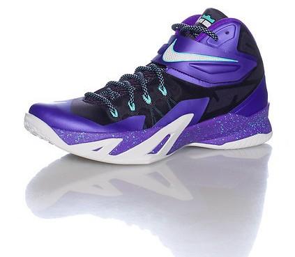 Huge Nike Basketball Sale at Jimmy Jazz - LeBron Zoom Soldier VIII