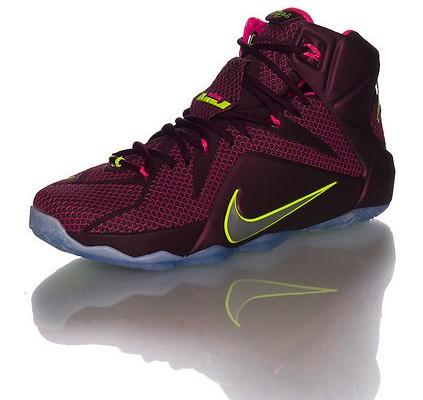 Huge Nike Basketball Sale at Jimmy Jazz - Lebron 12