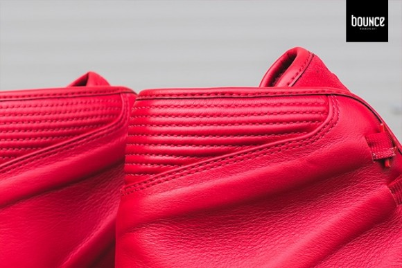 Jordan Westbrook 0 heel leather
