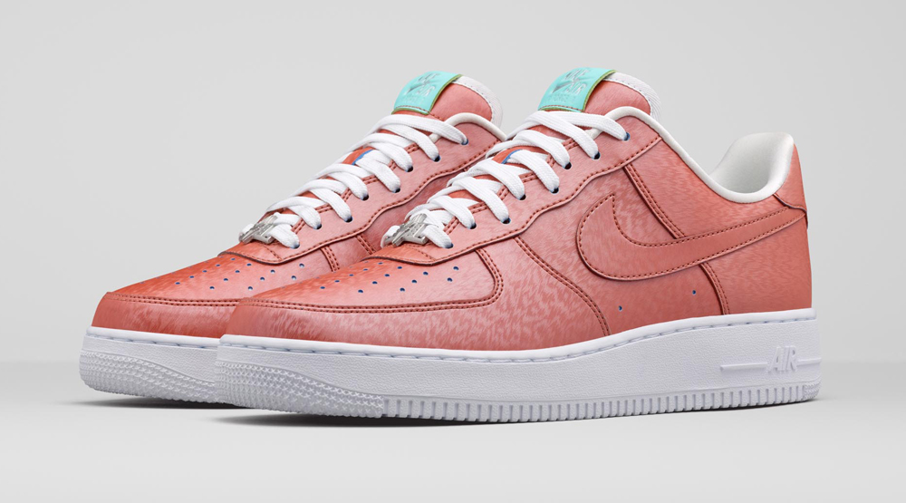 Nike Air Force 1 'Statue of Liberty'