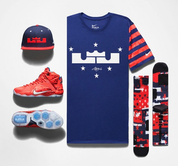 Nike Basketball 4th of July Collection-15