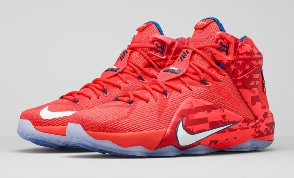 Nike Basketball 4th of July Collection-5