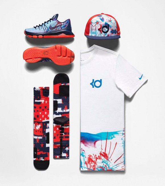 Nike Basketball 4th of July Collection-6