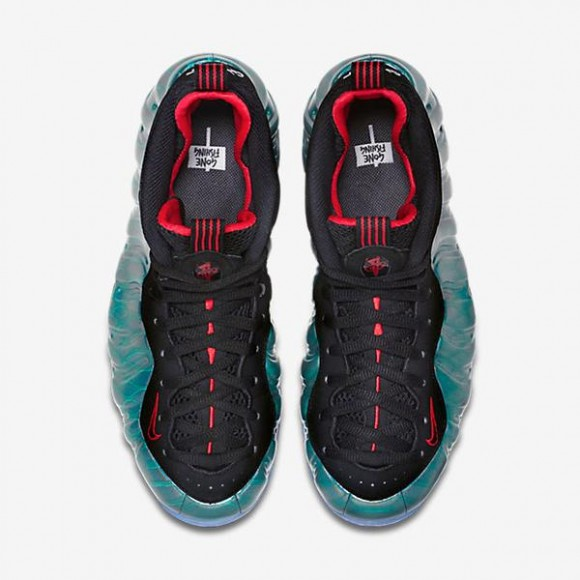 NIKE Air Foamposite One PRM Wolf Gray 575420007 Men s ...