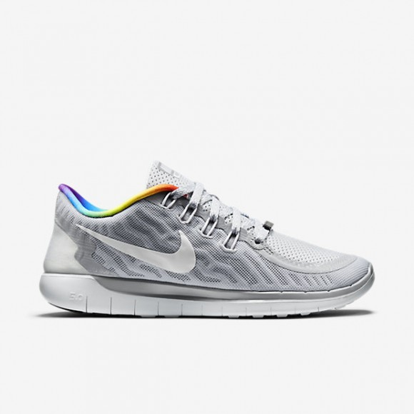 Nike Free 5.0 Women's 'Be True'