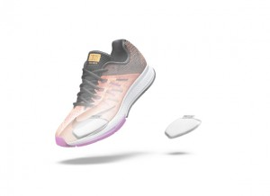 Nike Highlights Zoom Air The Technology of The Fast 5