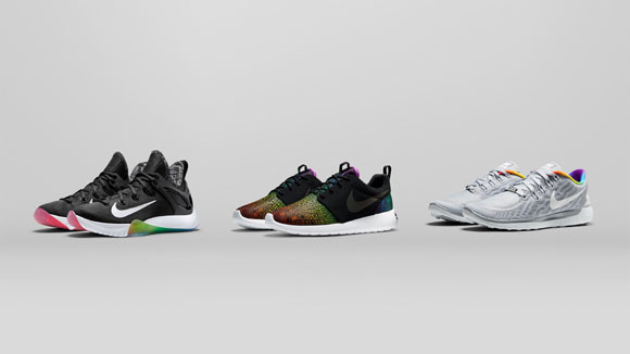 Nike Honors LGBT Community with Upcoming Releases 2