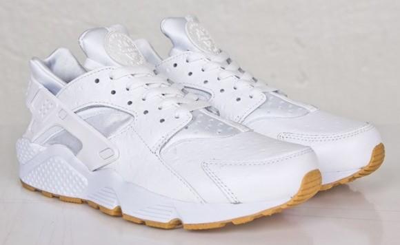 Nike Huarache Run 'Ostrich'