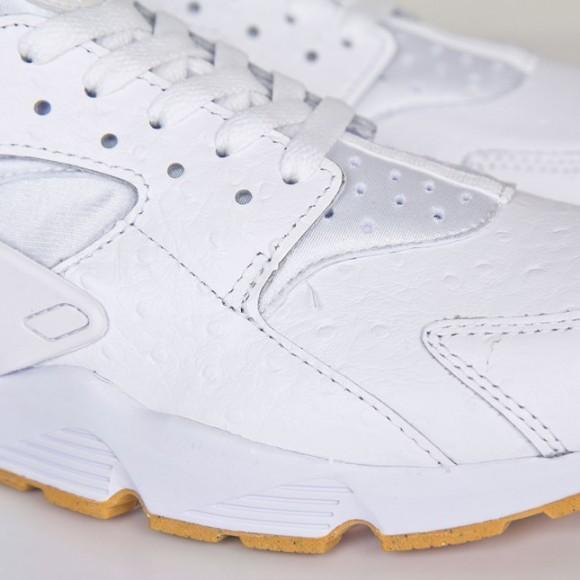Nike Huarache Run 'Ostrich' skin