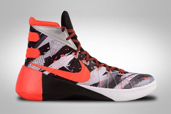 Nike Hyperdunk 2015 PRM 1