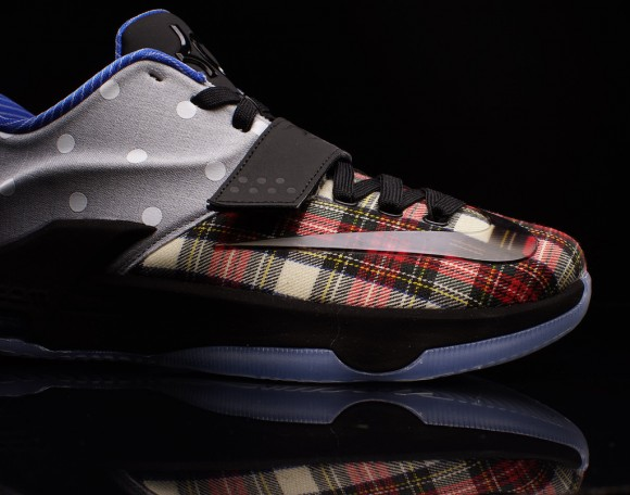 Nike KD 7 EXT CNVS QS - Release Date-5