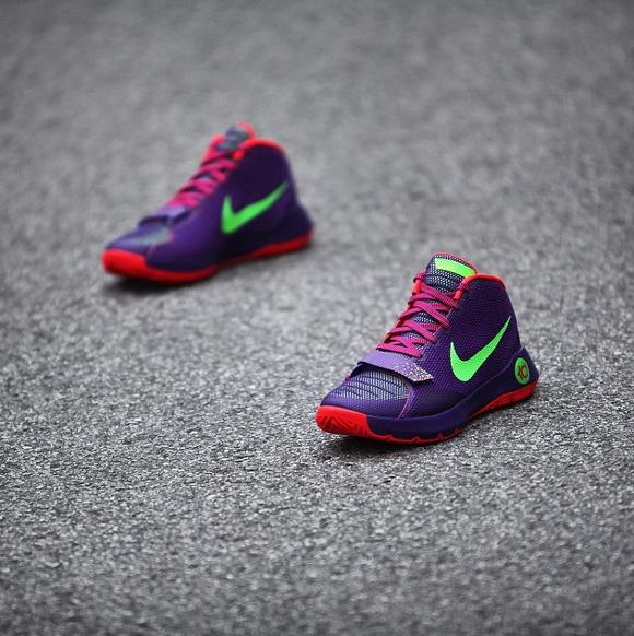 Nike KD Trey 5 III – Beauty Shots 9