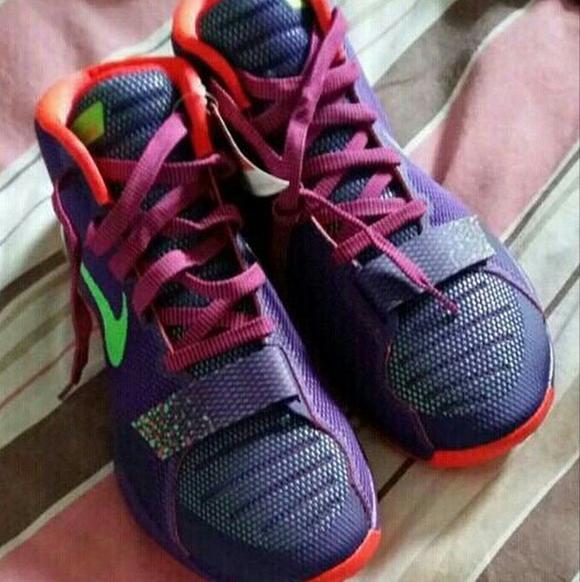 Nike KD Trey 5 III 'Nerf' 2