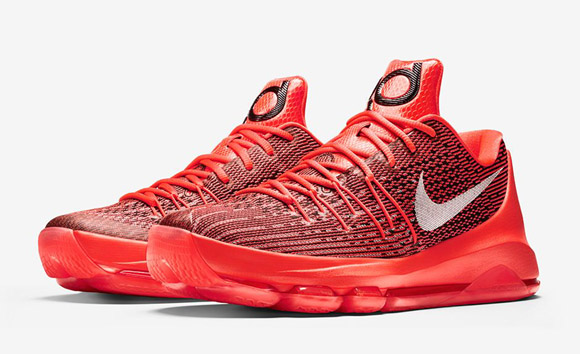 Nike KD8 'V-8' - Official Look + Release Info 2