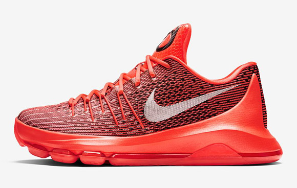 Nike KD8 'V-8' - Official Look + Release Info 3