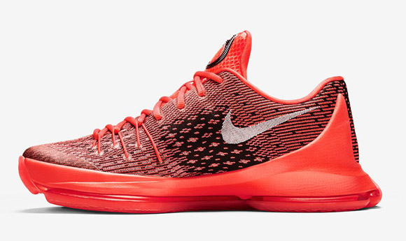 Nike KD8 'V-8' - Official Look + Release Info 4
