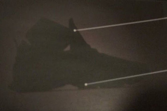 Nike LeBron 13 Tech Specs Have Leaked 1