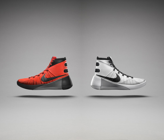 Nike Officially Unveils The Hyperdunk 2015 1