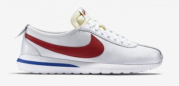 Nike Roshe One Cortez Forrest Gump