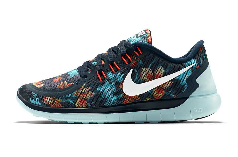 Nike Running Introduces the