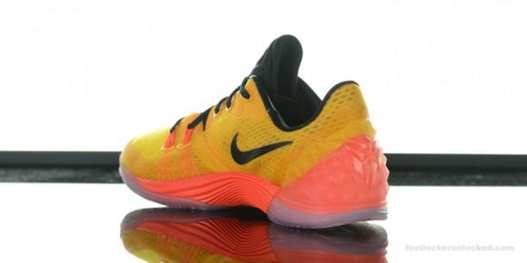 Nike Zoom Kobe Venomenon 5 'University Gold' Arriving at Retailers Now 5