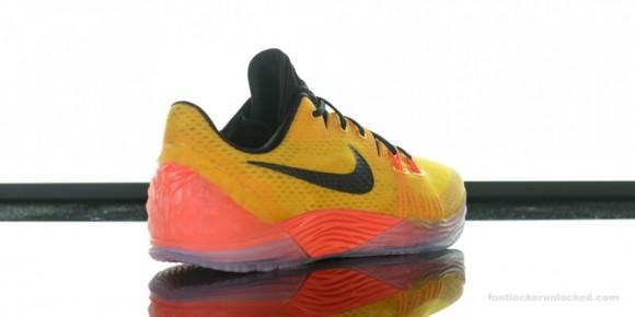 Nike Zoom Kobe Venomenon 5 'University Gold' Arriving at Retailers Now 6